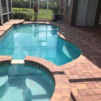 pool paver sealing wimauma