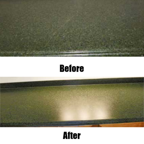 countertop sealing clearwater