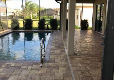 driveway paver sealing tampa bay