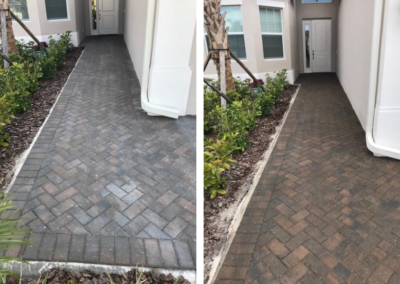 paver sealing project before and after west coast sealing solutions2000 x 2000