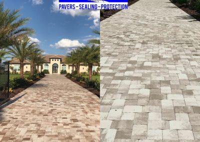 driveway paver sealing west coast sealing solutions orgcwb20190523