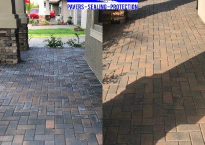 driveway paver sealing west coast sealing solutions orgcwb201905232