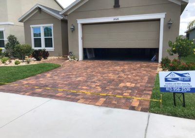 driveway pavers before and after driveway paver sealing west coast sealing solutions orgcwb20190618 (4)