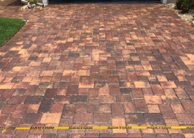 driveway pavers before and after driveway paver sealing west coast sealing solutions orgcwb20190618 (5)